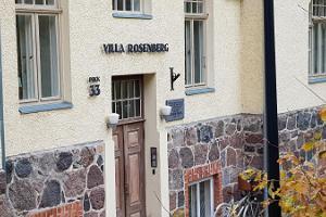 Villa Rosenberg i Viljandi