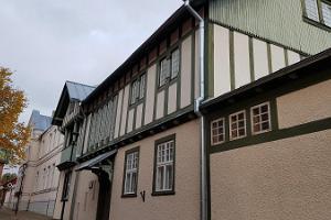 Villa Engelhardt in Viljandi