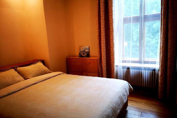 2 magamistoaga korter