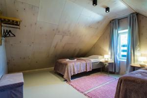 Semesterstugan Keibu Seaside Lodge