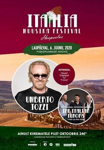 Italian Music Festival