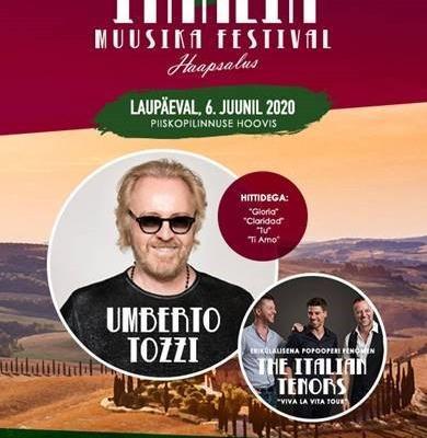 Italialaisen musiikin festivaali