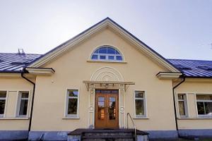Vierastalo Kukruse Residents (Kukruksen Residenssi)