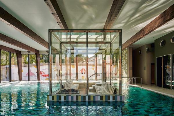 Kylpylä Wasa Resort