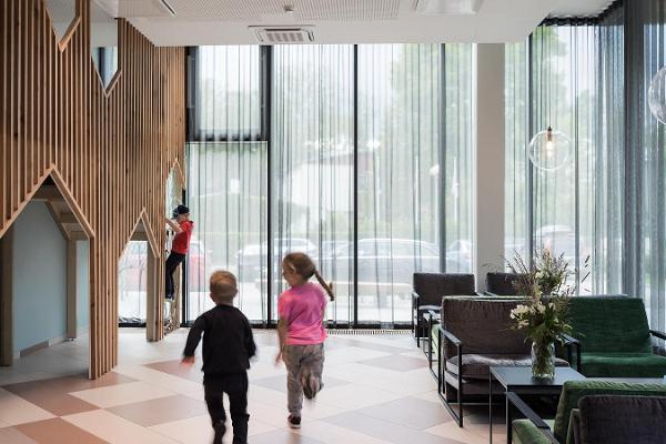 Спа-отель Wasa Resort