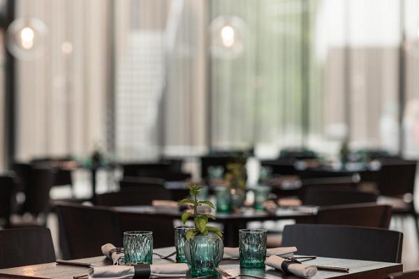 Wasa Resort Restaurant