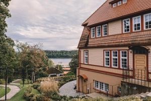 Villa Nemwaltz in Viljandi