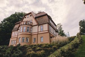 Villa Nemwaltz в Вильянди