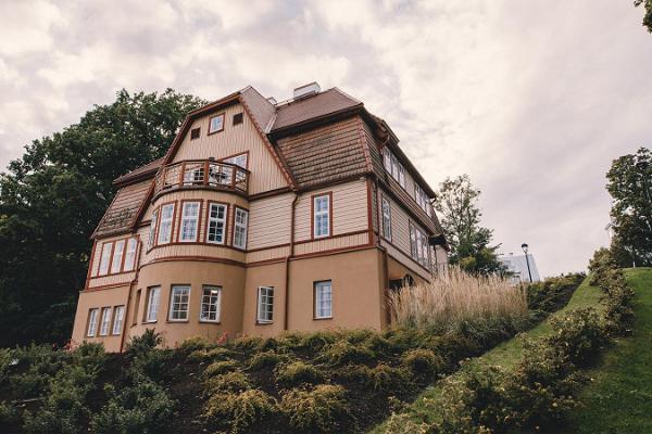 Villa Nemwaltz Viljandi