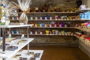 Kalevs chocolaterie i Kuressaare