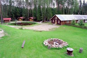 Туристический хутор Канарбику