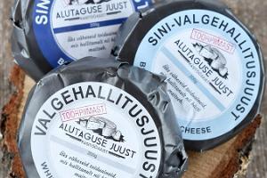 Alutaguse juust (ost)
