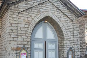 Tallinas Kalju baptistu draudzes baznīca