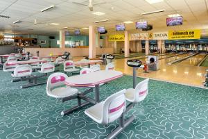 Vanalinna Bowling