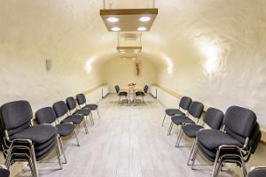 Vanalinna Hostel seminarium