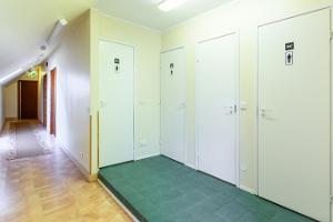 Hāpsalu hostelis Vanalinna