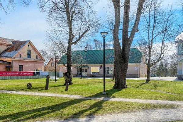 Haapsalu Vanalinna Hostel