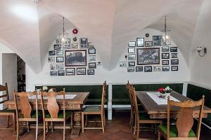 Restoran München