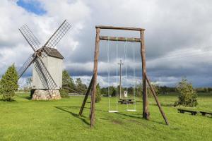 Windmühle Harju-Rätsepa