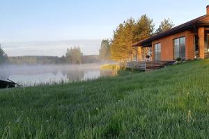 Дом отдыха Savimäe
