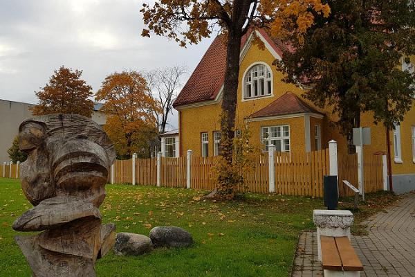 Viljandi villade tuur