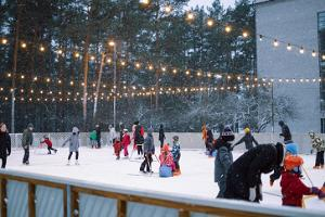 Nõmme Ice Skating Rink