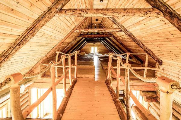 Liipa Farm Training and Recreation Centre