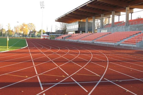 Tamme idrottsanläggning