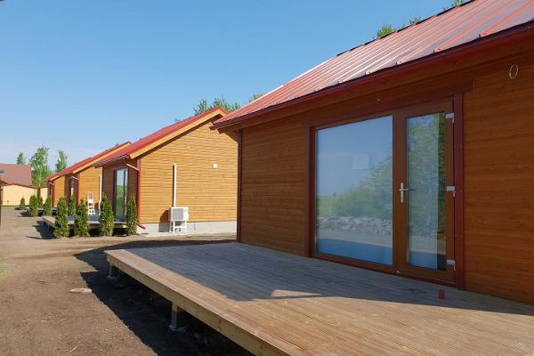 Jõesuu Tourism Farm Holiday Centre