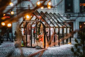 Рождественский Тарту