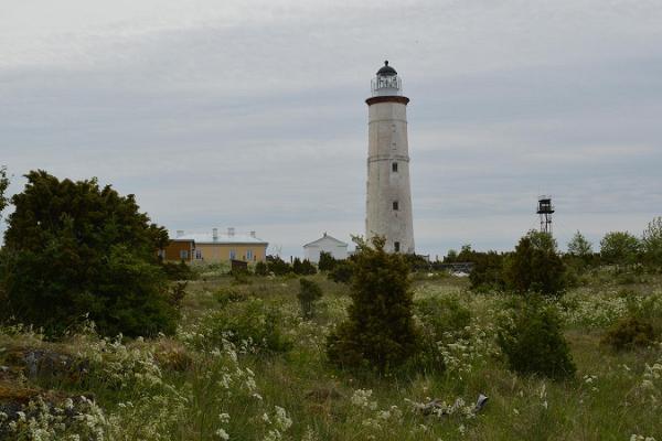 Vilsandi Lighthouse