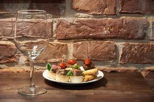 Wine bar Vein ja Vine