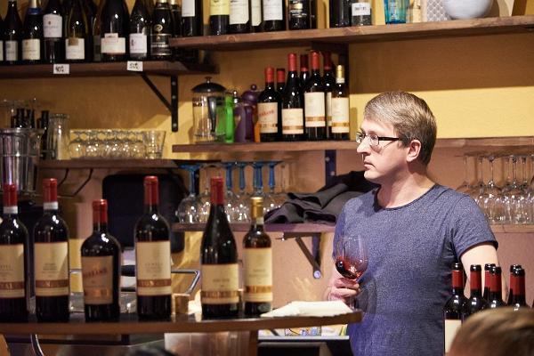 Die Weinbar Vein ja Vine