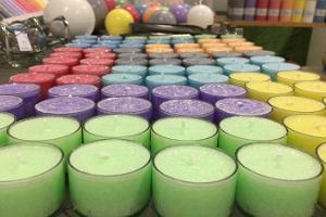 Kaabsoo candle shop