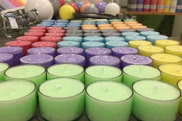 Kaabsoo sveču veikals