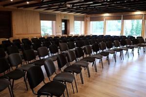 Kopra Talu seminariruumid