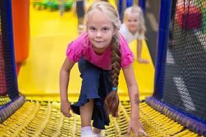 Lennumaa Playground