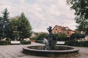 Viljandi linnatuur – jalutuskäik vanalinnas
