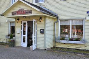 Домашнее кафе Tillu («Тиллу»)