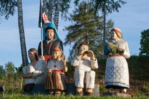 Teekond ajaloolisel Mulgimaal