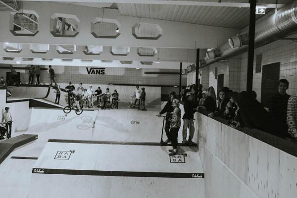 Raba5 Extremsportzentrum