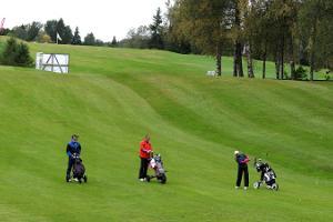 Otepää Golfcenter