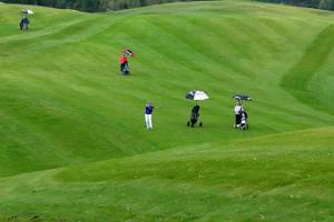 Отепяский гольф-центр