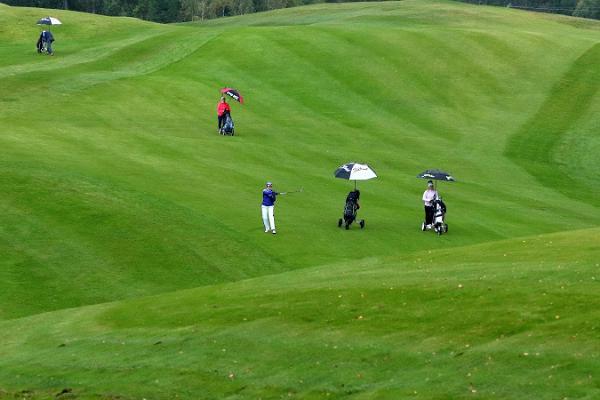 Otepää Golfikeskus