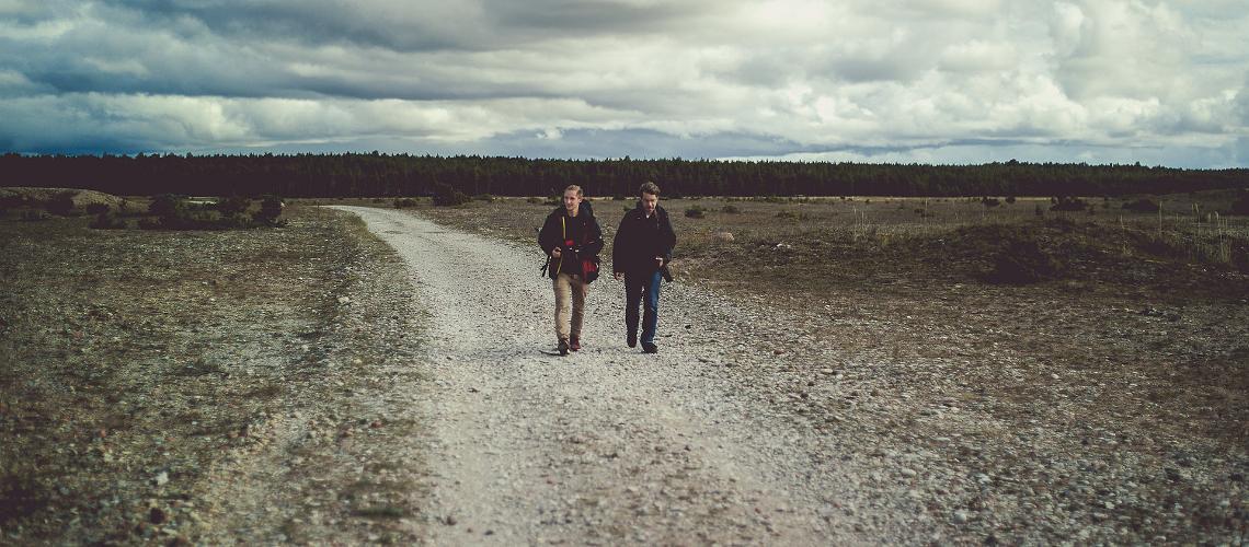 Matsalu National Park, Visit Estonia