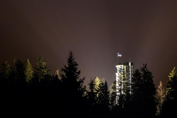 Suure Munamäe vaatetorn