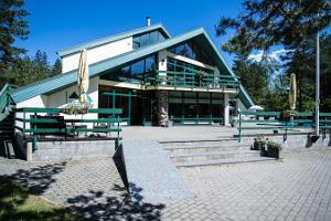 Ferienhäuser von Viisnurk