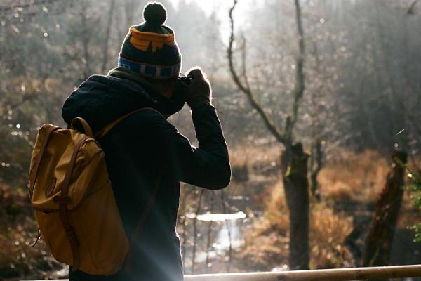 Dagsutflykt till Lahemaa Nationalpark