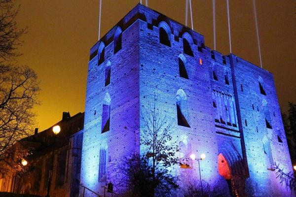 Tartu Architectural Lighting and Light Art Festival TAVA