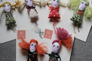 Resa Doll Studio